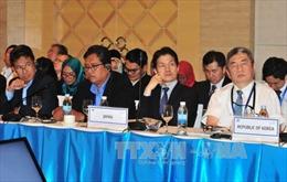 Hội nghị SOM1: Đánh giá triển vọng kinh tế khu vực, đẩy mạnh tăng cường hợp tác