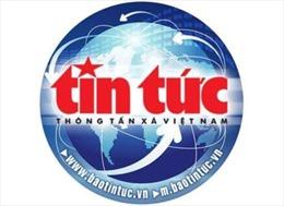 Đồng chí Tòng Thị Phóng dự Hội nghị kiểm điểm tỉnh Đồng Nai