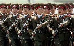 Tình báo Hàn Quốc tố Triều Tiên xử tử 5 quan chức cấp cao
