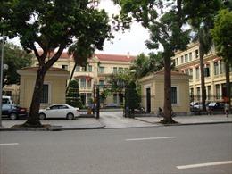 Giám sát về cải cách tổ chức bộ máy hành chính tại Bộ Lao động - Thương binh và Xã hội