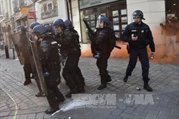 Tổng thống Pháp ra lệnh siết chặt an ninh trước bầu cử