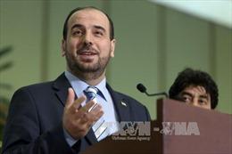 Giữa tháng 3 sẽ tổ chức vòng hòa đàm thứ ba về Syria