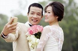 Đám cưới ngập tràn nước mắt hạnh phúc của nhạc sĩ Nguyễn Vĩnh Tiến và Dancer hotgirl Hà Thành
