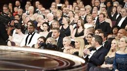 Oscar 2017: Nhiều 'sạn' nhất trong lịch sử