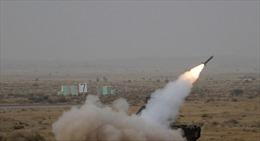 Ấn Độ chi 2,5 tỷ USD mua tên lửa đánh chặn của Israel