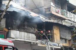 Hà Nội sẽ học kinh nghiệm phòng cháy chữa cháy của Nhật Bản
