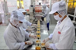 Doanh nghiệp Hàng Việt Nam chất lượng cao tăng nội lực, tích cực hội nhập
