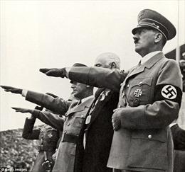 Đức Quốc xã từng sở hữu bom hạt nhân?