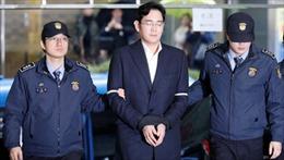 6 ngày nữa sẽ xét xử lãnh đạo Samsung vì đưa hối lộ