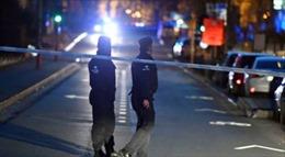 Bỉ xác định danh tính lái xe nghi là khủng bố