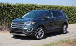 Ford thu hồi gần 32.000 chiếc ô tô bị lỗi túi khí
