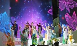 Khai mạc lễ hội Áo dài thành phố lần thứ 4