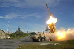 Trung Quốc vắt óc vừa lo đối phó THAAD Hàn Quốc, vừa xử lý Triều Tiên