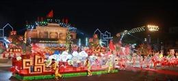 Lễ hội truyền thống tri ân công đức Nữ tướng Lê Chân