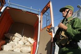 Mỹ ghi nhận Cuba làm tốt trong đấu tranh chống ma túy