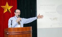 Hội thảo về dinh dưỡng và an ninh lương thực
