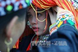 Đặc sắc đám cưới của người Dao đỏ, Yên Bái