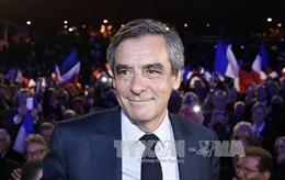 Bị khám xét nhà, ứng viên Tổng thống Pháp Fillon quyết không rút lui