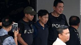 Nghi can vụ Kim Jong-nam: Bằng chứng vụ việc là ngụy tạo