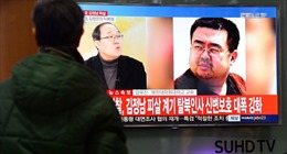 Triều Tiên cáo buộc Hàn Quốc 'vu khống loạn thần kinh' vụ Kim Jong-nam