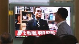 Hàn Quốc thưởng tới 860.000 USD cho người Triều Tiên đào tẩu cấp tin mật