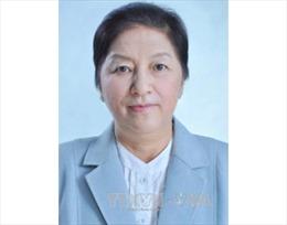 Chủ tịch Quốc hội Lào Pany Yathotou thăm Việt Nam từ ngày 3 - 8/7