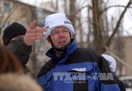 Thiết lập lệnh ngừng bắn mới tại Donbass
