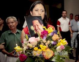 Venezuela tổ chức nhiều hoạt động tưởng nhớ cố Lãnh đạo H.Chavez