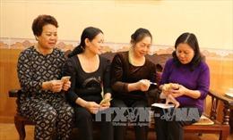 Mô hình '3 tốt' - thiết thực cho từng phụ nữ