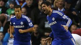 West Ham khó cản bước Chelsea