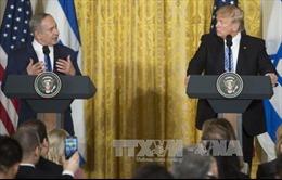 Mỹ cảnh báo Israel về việc sáp nhập Bờ Tây