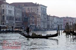 'Thành phố nổi' Venice có thể biến mất trong 100 năm tới