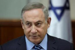 Ông Trump 'chặn ngang' buổi truy vấn Thủ tướng Israel