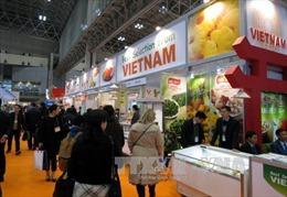 Việt Nam quảng bá nông sản tại FOODEX 2017 ở Nhật Bản