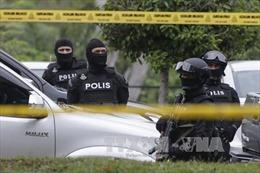 Malaysia phá âm mưu tấn công hoàng gia Arab