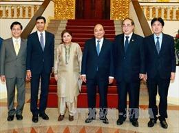 Thủ tướng: Việt Nam ủng hộ nỗ lực cải tổ Liên Hợp quốc
