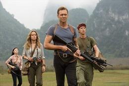 Vogt-Roberts: Việt Nam mang thẩm mỹ hoàn hảo cho phim 'Kong: Skull Island'