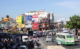 Thành phố Hồ Chí Minh giải quyết 37 điểm ùn tắc giao thông