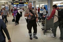 Du lịch Mỹ mất điểm do chính sách hạn chế nhập cư
