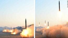 Trung Quốc kêu gọi Triều Tiên ngừng thử tên lửa