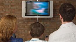 Chấn động: TV Samsung có thể thành thiết bị nghe lén qua tay CIA và MI5