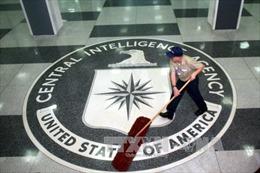 Giới chức Mỹ biết về lỗ hổng an ninh của CIA từ cuối năm 2016