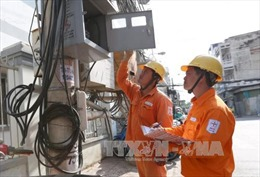 Điện lực miền Bắc điều chỉnh lịch ghi chỉ số điện trong dịp Tết