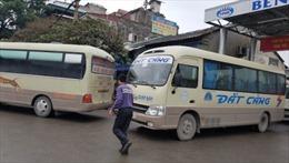 Sớm giải quyết bức xúc của các doanh nghiệp xe khách tuyến