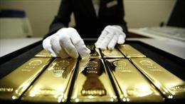 Giá vàng thế giới giảm phiên thứ sáu liên tiếp
