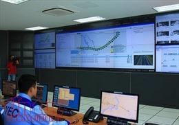 Vận hành hệ thống giao thông thông minh trên cao tốc TP HCM-Long Thành-Dầu Giây