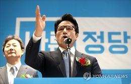 Chủ tịch đảng Bareun của Hàn Quốc từ chức