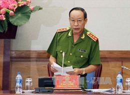 Không để Hà Nội trở thành điểm trung chuyển ma túy