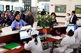 Thành lập đoàn chuyên gia độc lập đánh giá chất lượng bệnh viện