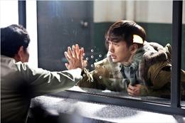 Phim Hàn Quốc 'Cái giá của tội ác' lên sóng truyền hình từ 14/3
